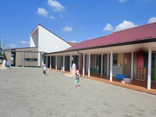 むつぎ幼稚園(群馬県富岡市)