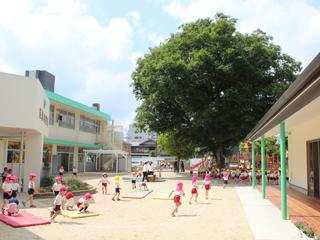 荘島幼稚園(福岡県久留米市)