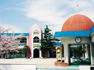 学校法人尾関学園 美里幼稚園(愛知県豊田市)